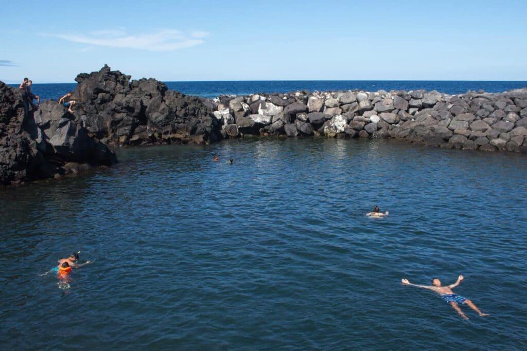 Poços de São Vicente Ferreira  | What to do in São Miguel Island, Azores