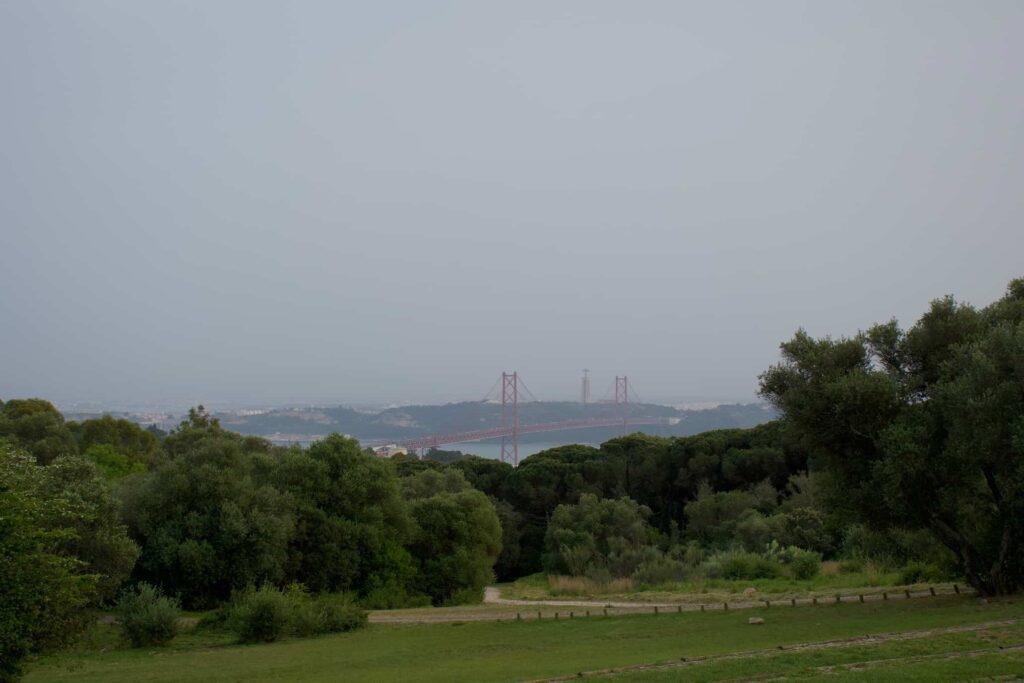 Parque Florestal do Monsanto | Locais a visitar em Lisboa