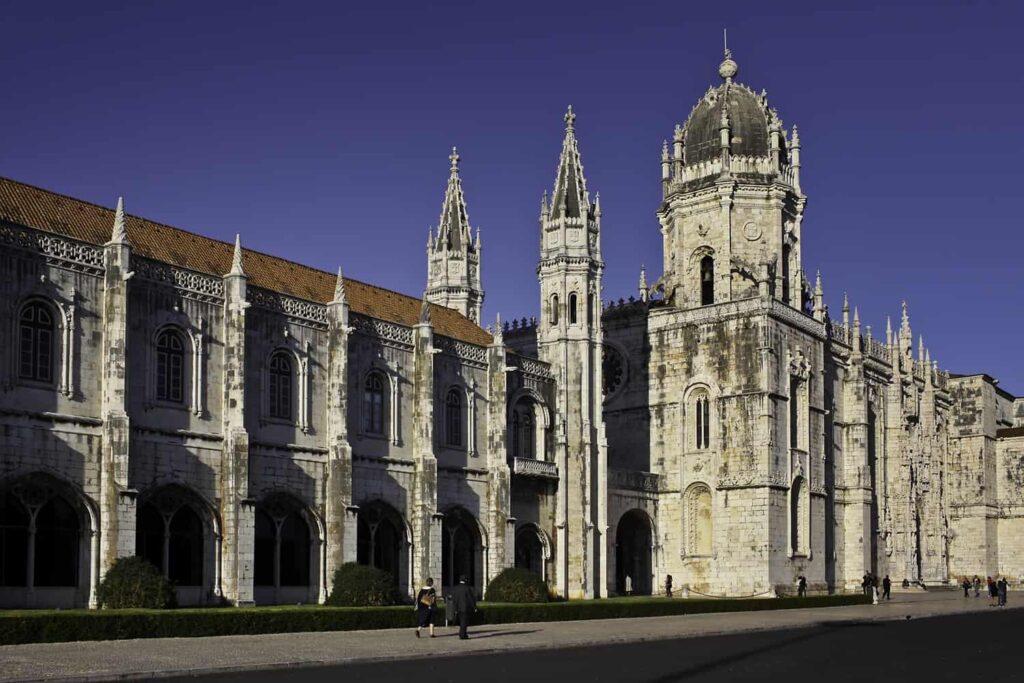 Mosteiro dos Jerónimos | Locais a visitar em Lisboa