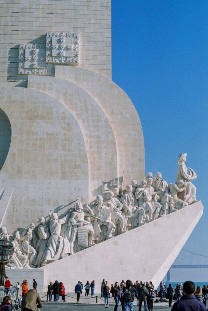 Padrão dos Descobrimentos | Locais a visitar em Lisboa