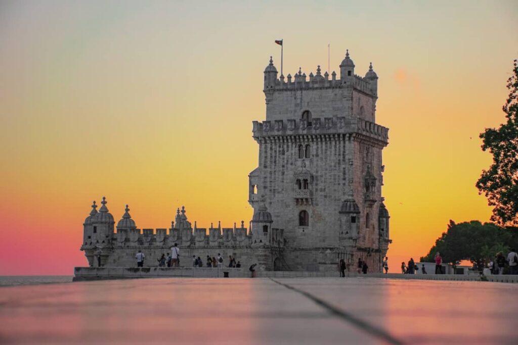 Torre de Belém | Locais a visitar em Lisboa