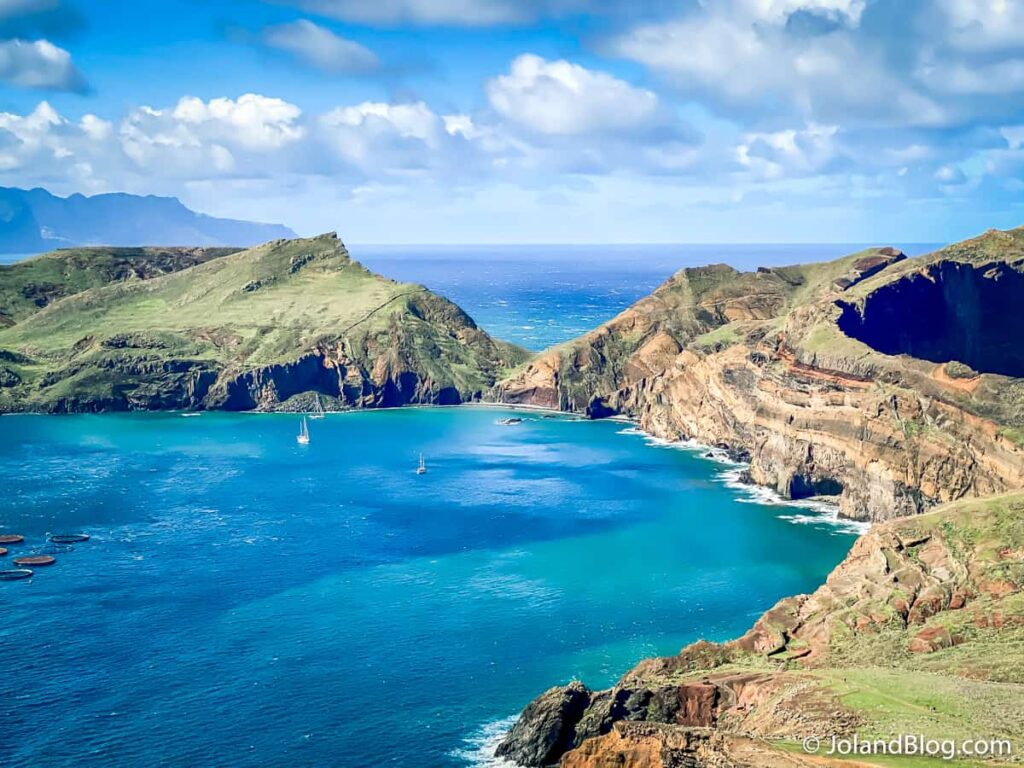Melhores Destinos para Nómadas Digitais | Madeira, Portugal / Best destinations for Digital Nomads