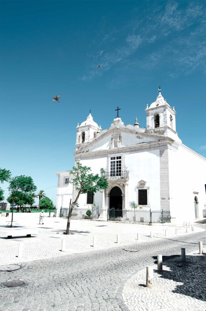 Lagos | Locais a Visitar no Algarve