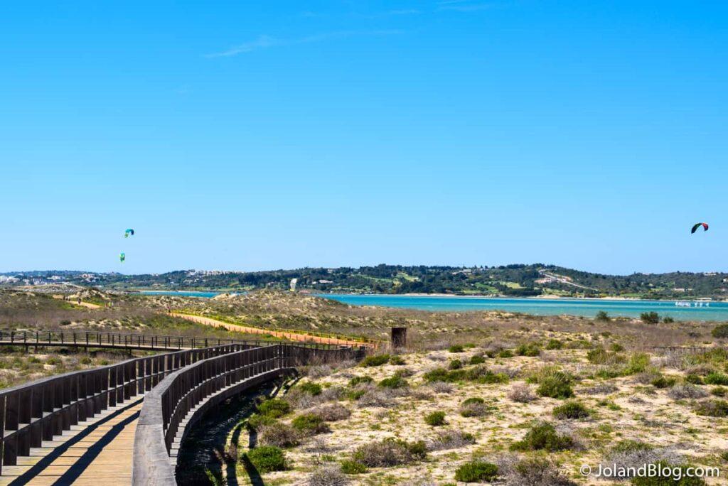 Passadiços de Alvor | Locais a Visitar no Algarve