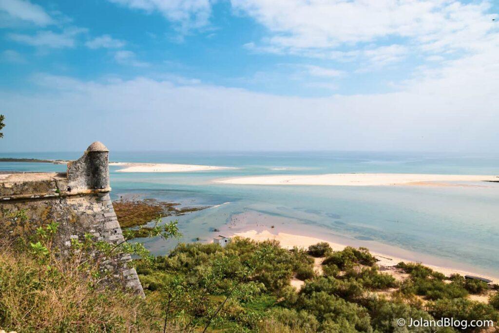 Praia de Cacela Velha | Locais a Visitar no Algarve