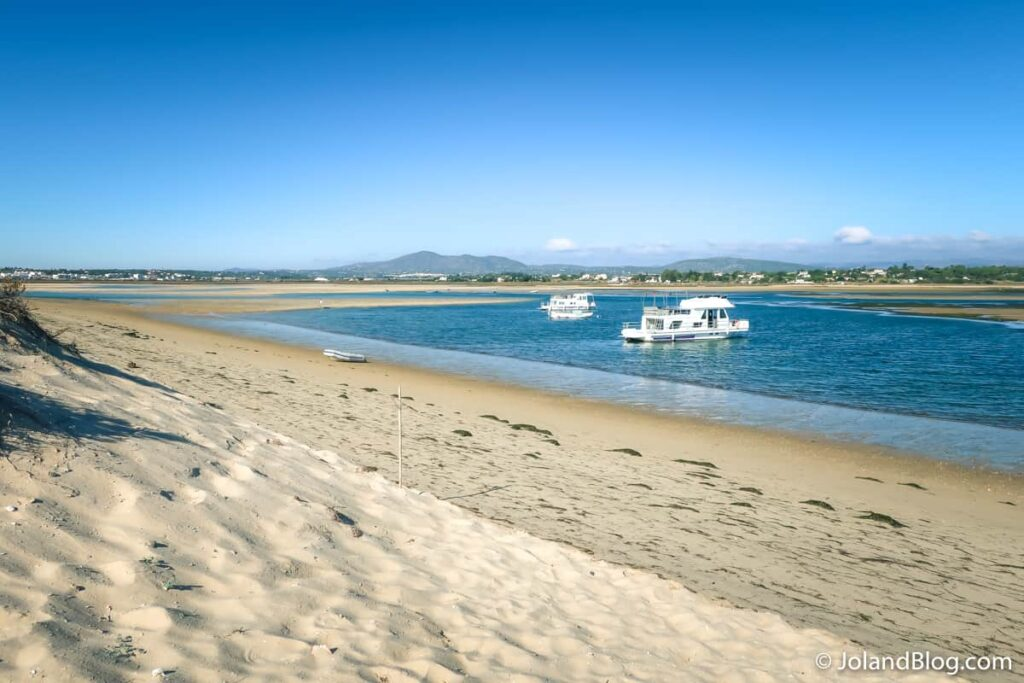 Ria Formosa | Locais a Visitar no Algarve