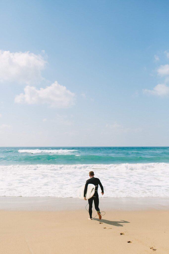 Surf Costa Vicentina | Locais a Visitar no Algarve