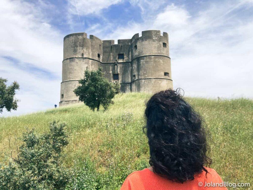 Castelo de Évora Monte | Escapadinha pelo Alentejo
