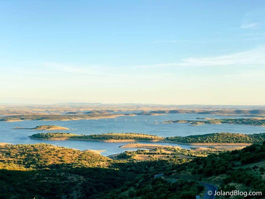 Lago do Alqueva | Escapadinha pelo Alentejo