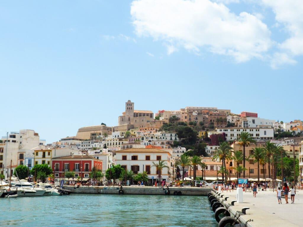 Dalt Vila, Ibiza | O que fazer em Ibiza e Formentera no outono