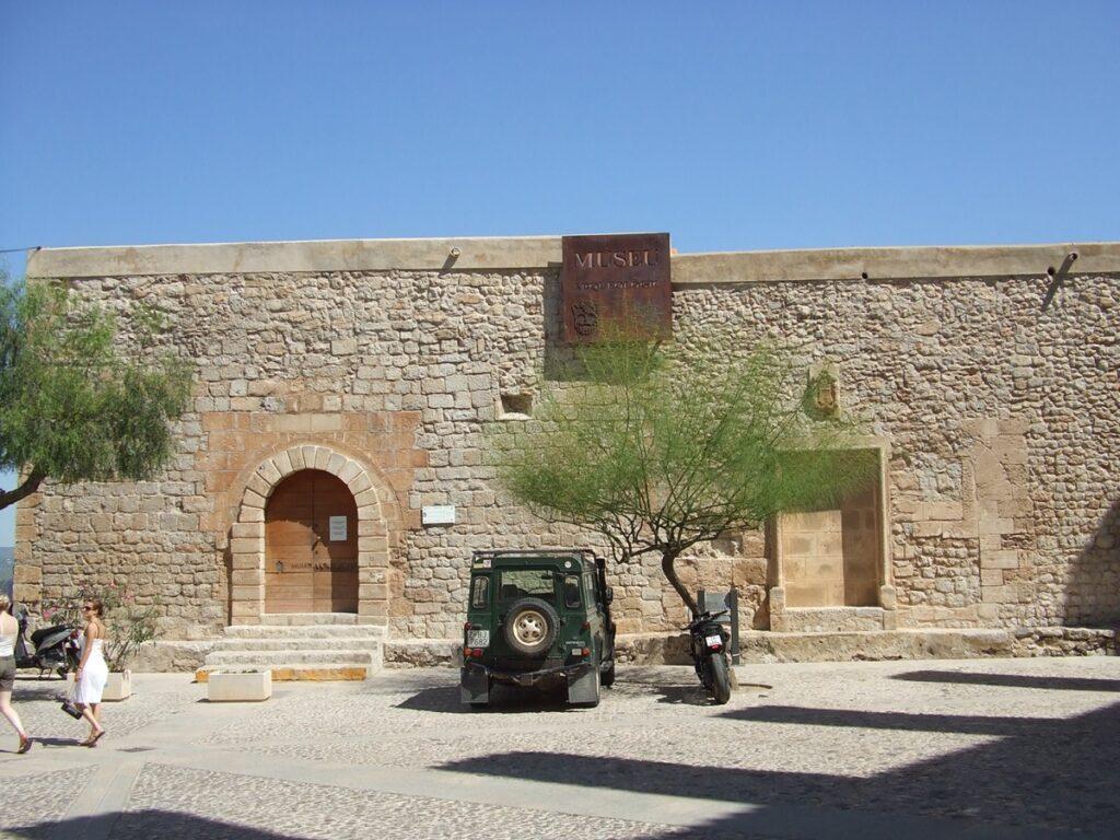 Museu Arqueológico de Ibiza | O que fazer em Ibiza e Formentera no outono
